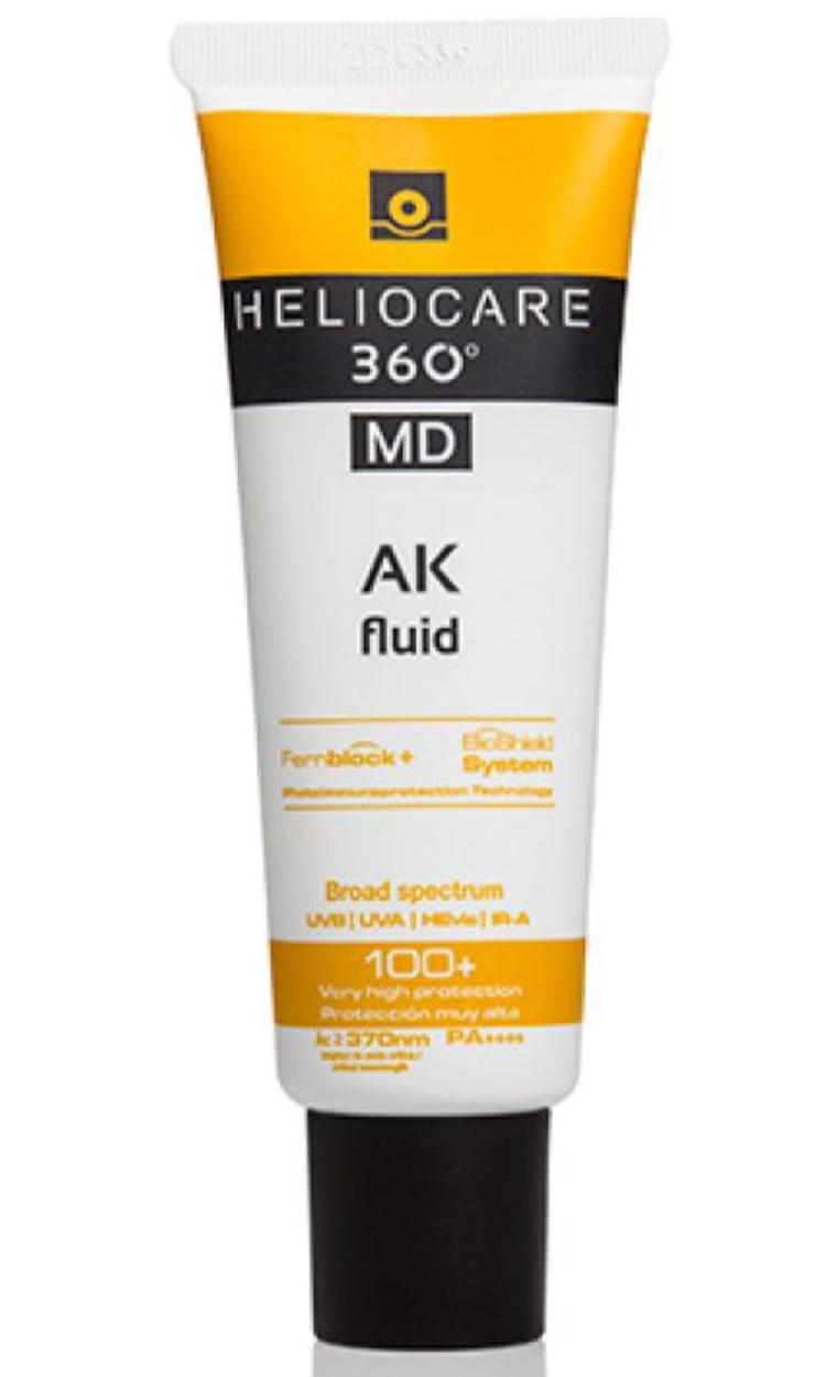 Heliocare 360º MD AK Fluid