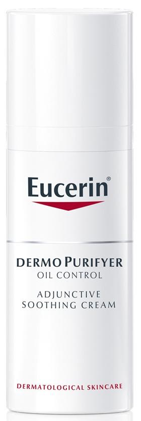 Eucerin Dermopurifyer Adjunctive Soothing Cream