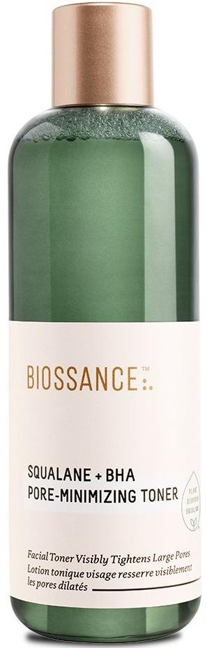 BIOSSANCE Squalane + BHA Pore-minimizing Toner