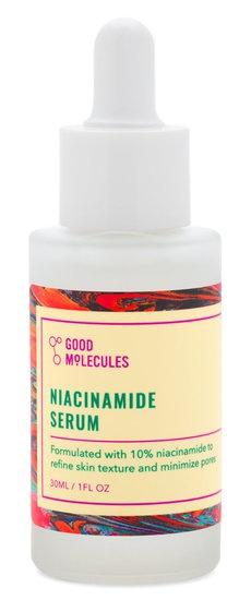 Good Molecules Niacinamide Serum