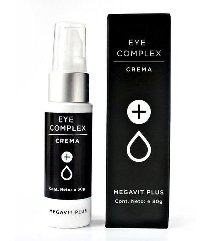 Icono Eye Complex Crema