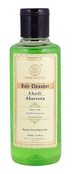 Khadi Natural Herbal Aloevera Cleanser