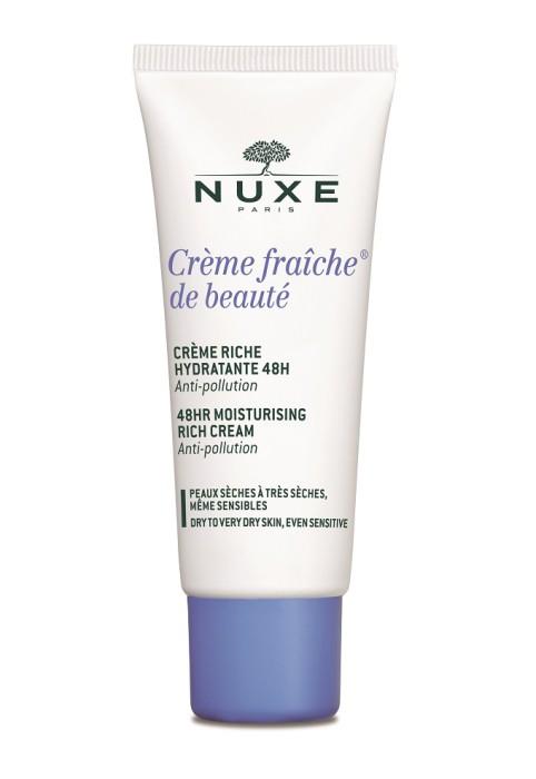 Nuxe Crème Fraiche De Beauté 48Hr Moisturising Rich Cream