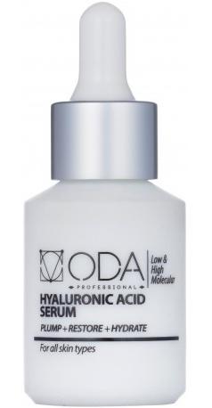 Oda Hyaluronic Acid Serum