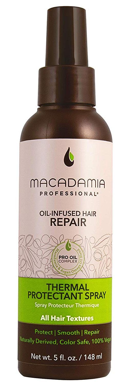 MACADAMIA PROFESSIONAL Thermal Protectant Spray