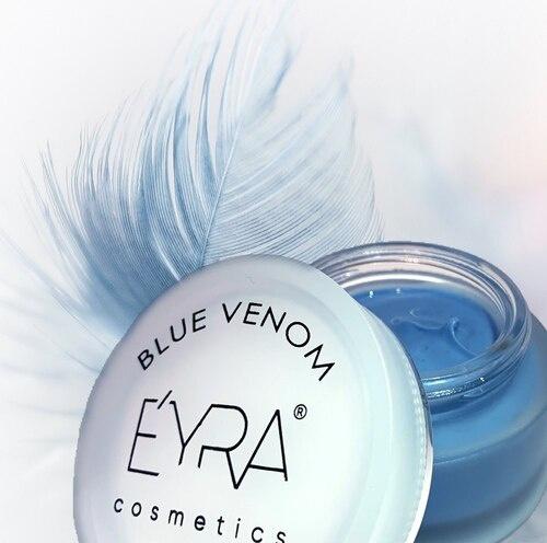 eyra cosmetics Blue Venom
