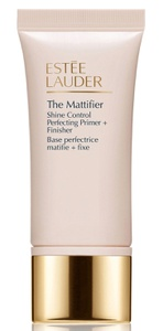 Estée Lauder The mattifier Shine control smoothing and perfecting primer