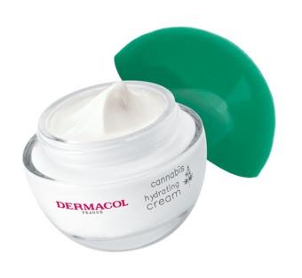 Dermacol Cannabis Face Cream