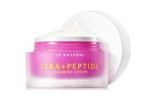 So natural Cera + Peptide Ceramide Cream