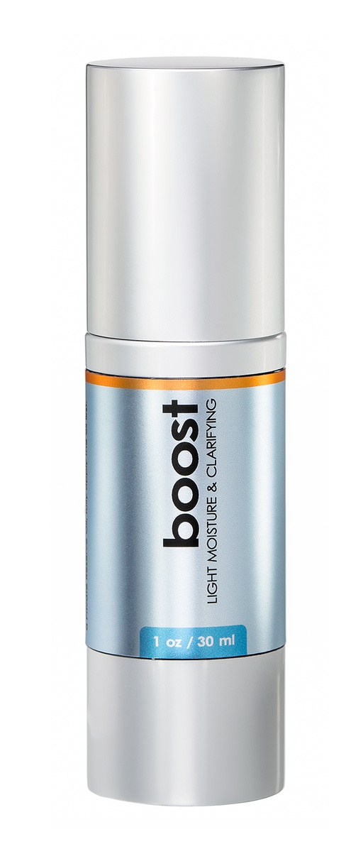 Your Best Face (YBF-Skincare) Boost Daily Clarifying Moisturizer