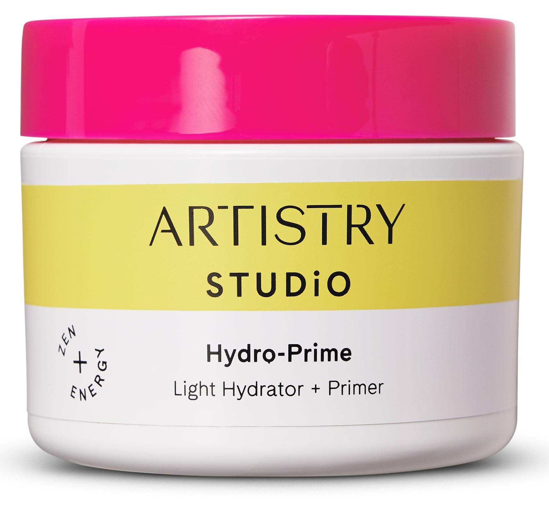 Amway Artistry Studio™ Hydro-Prime Light Hydrator + Primer