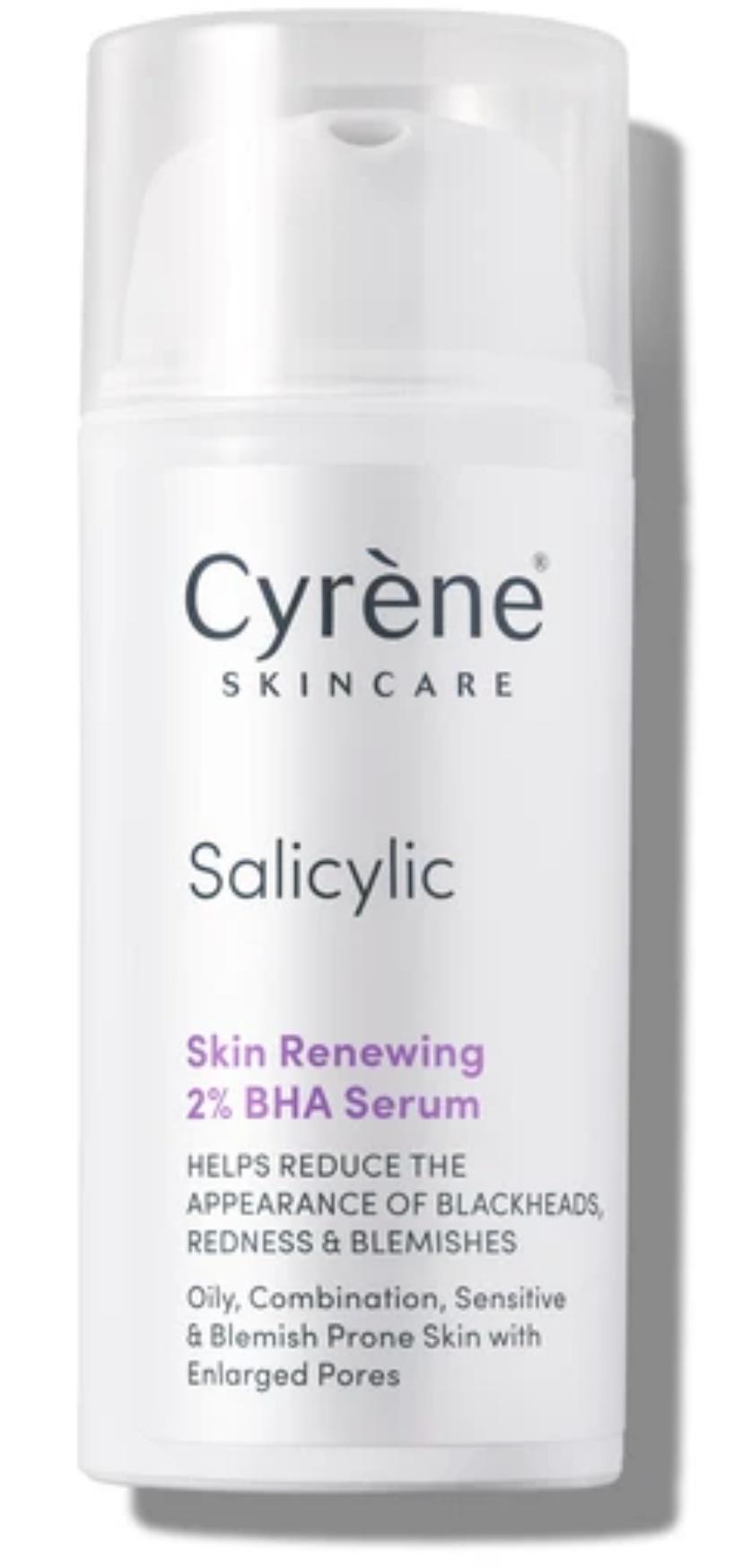 Cyréne Skin Renewing %2 Bha Serum
