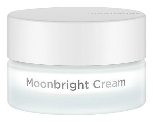 Moonshot Moonbright Cream