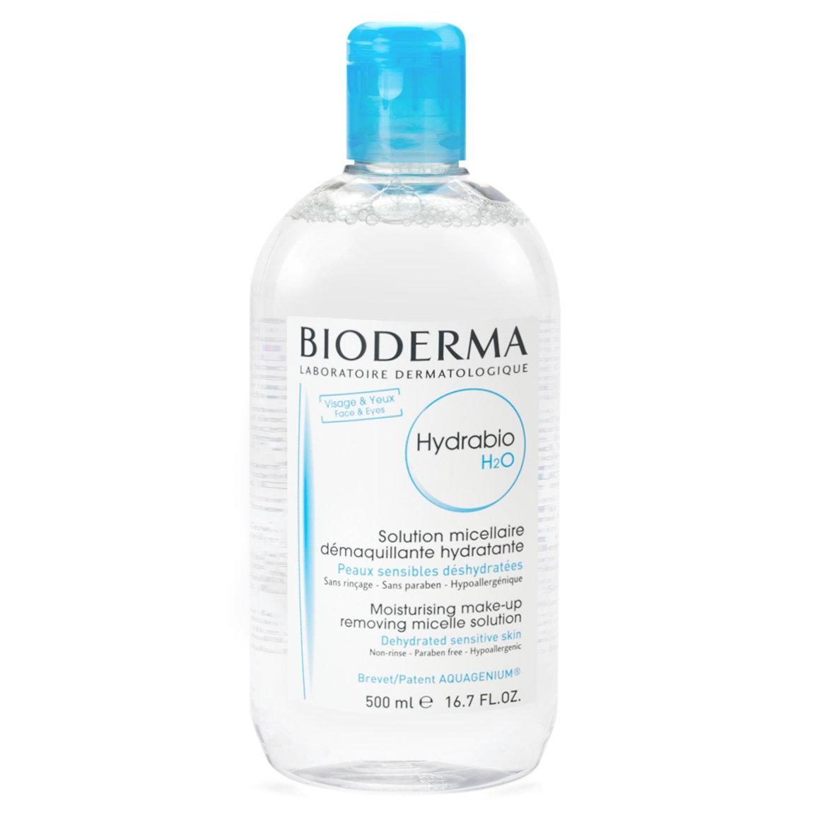 Bioderma Hydrabio H2O