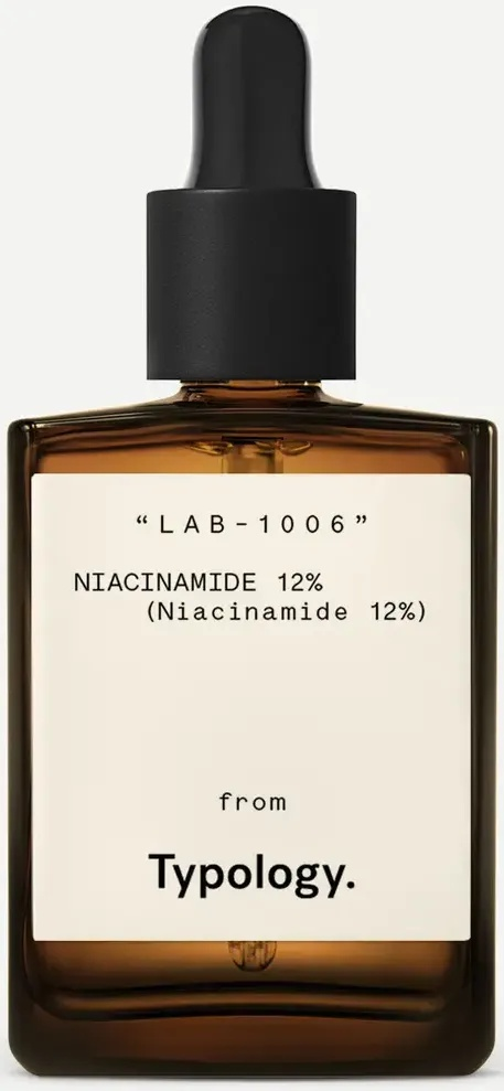 Typology Unifying Serum 12% Niacinamide