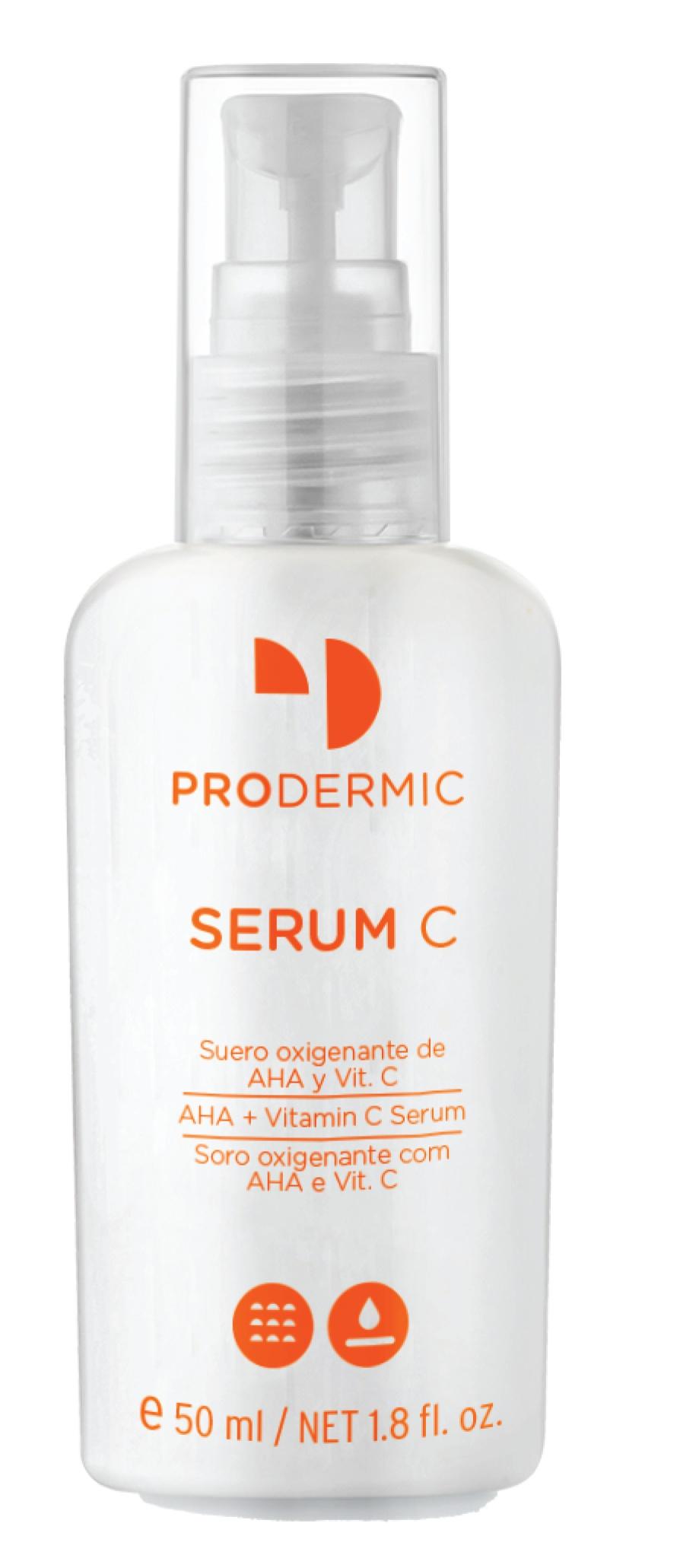 Prodermic Serum C
