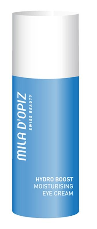 Mila d'Opiz Hydro Boost Moisturizing Eye Cream