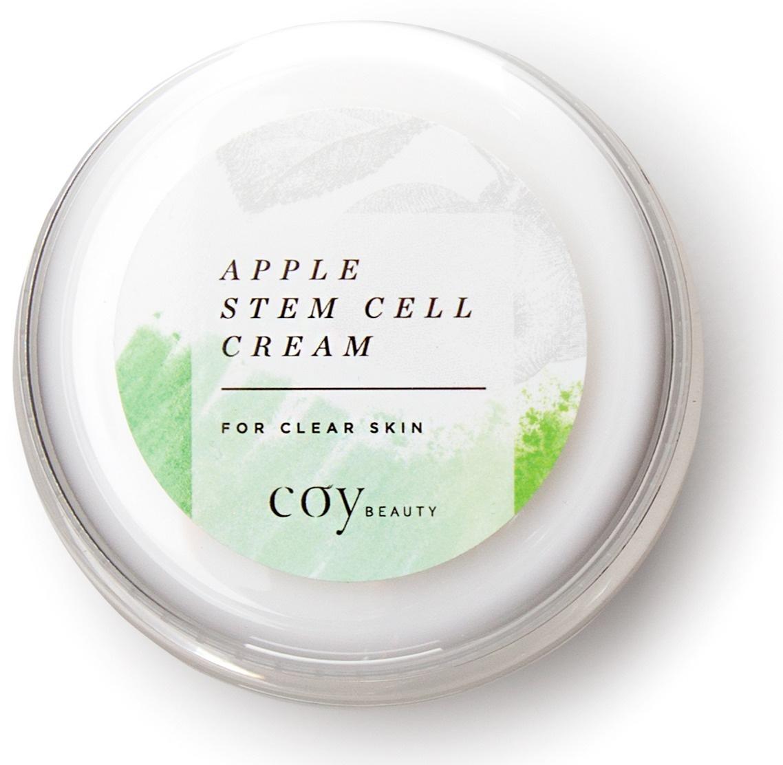 Coy Beauty Apple Stem Cell Cream