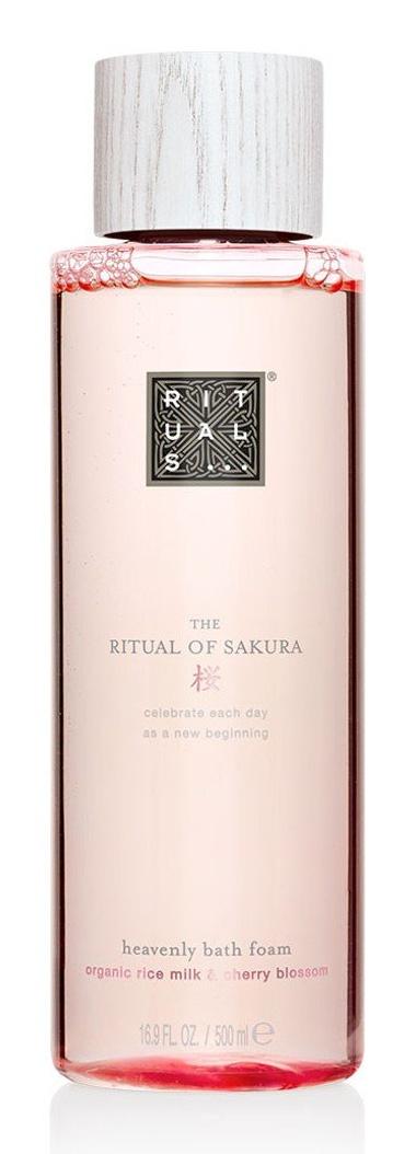 RITUALS The Ritual Of Sakura Bath Foam