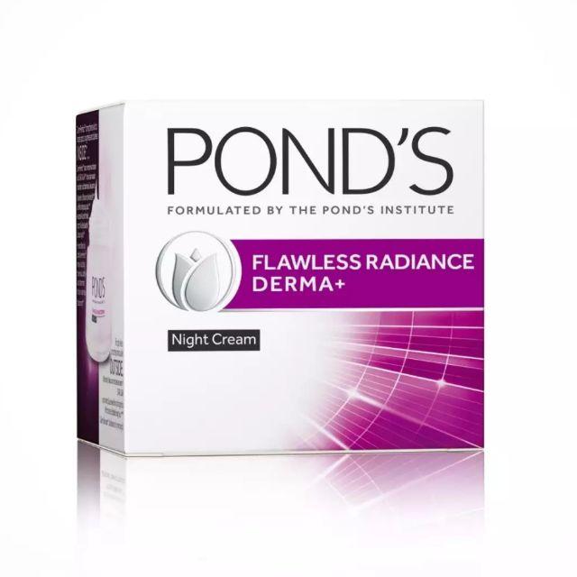 Pond's Flawless Radiance Derma Night Cream