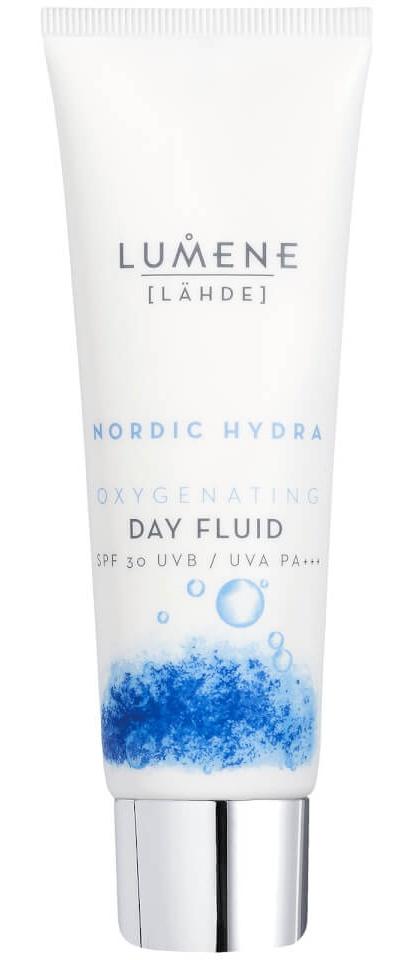 Lumene Nordic Hydra [Lähde] SPF 30 UVB/UVA PA+++ Day Fluid