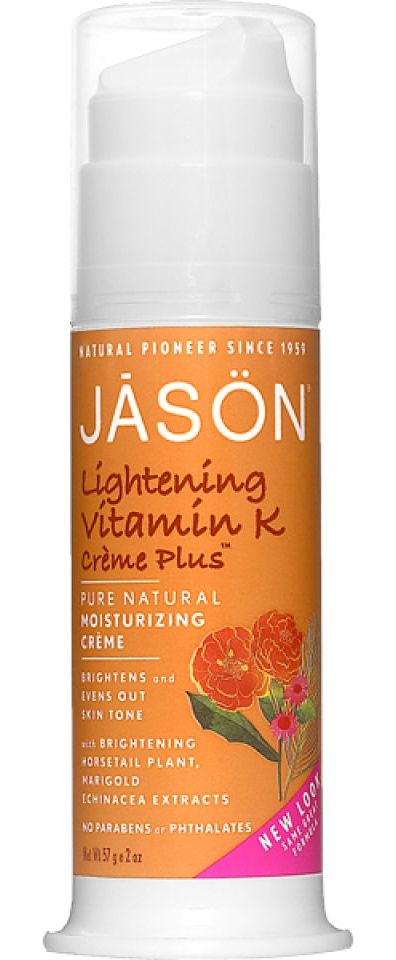 Jason Lightening Vitamin K Créme Plus