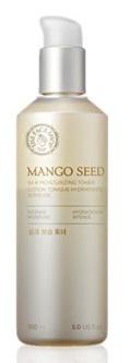 The Face Shop Mango Seed Silk Moisturizing Toner