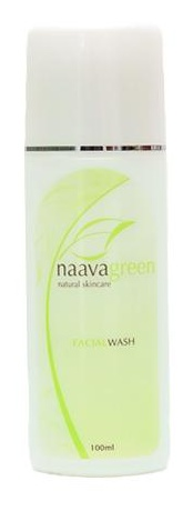NAAVA Facial Wash