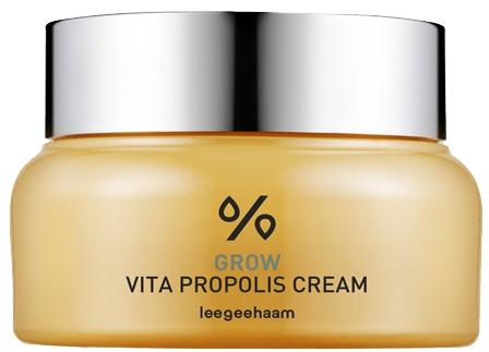 LEEGEEHAAM Vita Propolis Cream
