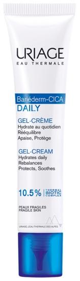 Uriage Bariéderm Cica Daily Gel-Cream