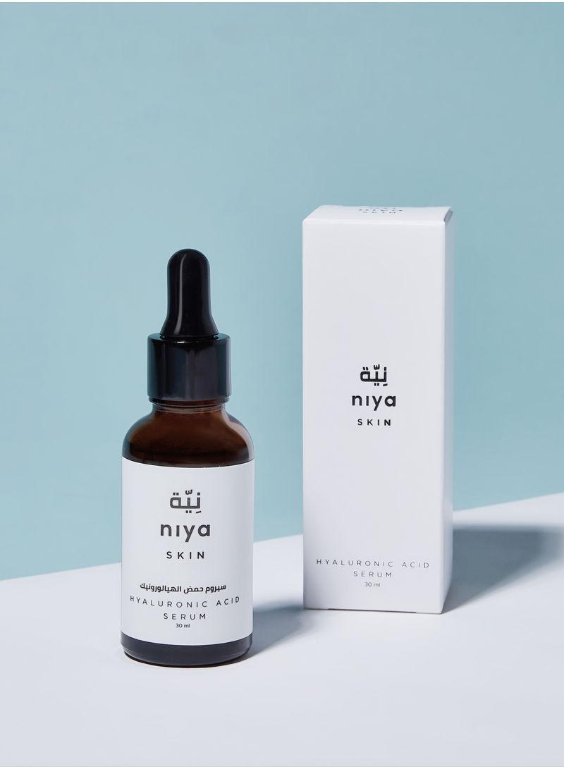 Niya skin Hyaluronic Acid Serum