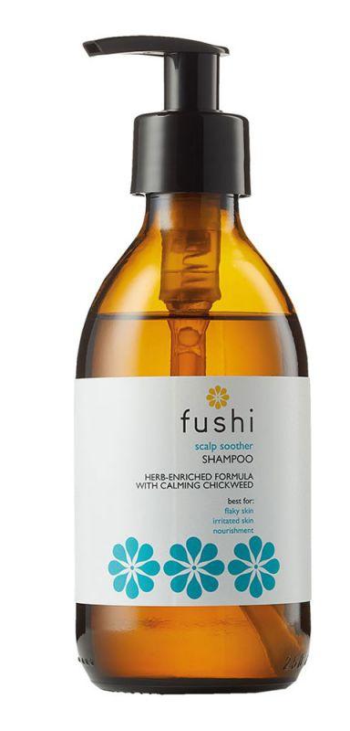 fushi Scalp Soother Herbal Shampoo