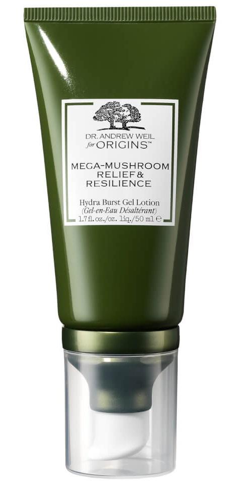 Origins Dr. Andrew Weil For Origins™ Mega-Mushroom Relief & Resilience Hydra Burst Gel Lotion