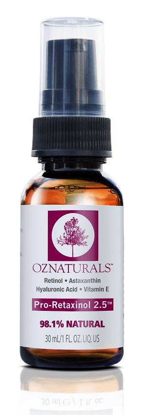 OZNaturals Pro-Retaxinol 2.5™ Retinol Serum