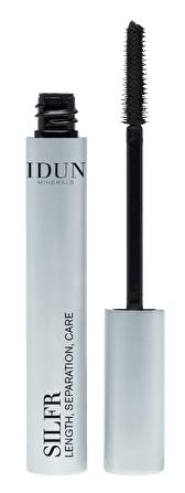 IDUN Minerals Silfr Brown Mascara