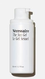 Nécessaire The Sex Gel (Fragrance-Free)