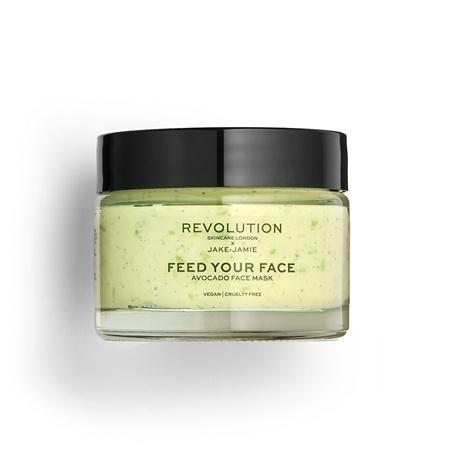 Revolution x Jake Jamie Avocado Face Mask