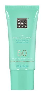 RITUALS The Ritual Of Karma Sun Protection Face Cream Spf50