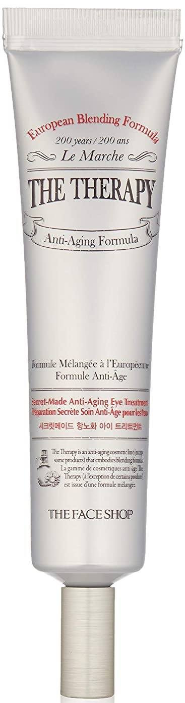 The Face Shop The Therapy Anti-Aging Eye Treatment