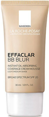 La Roche-Posay Effaclar BB Cream
