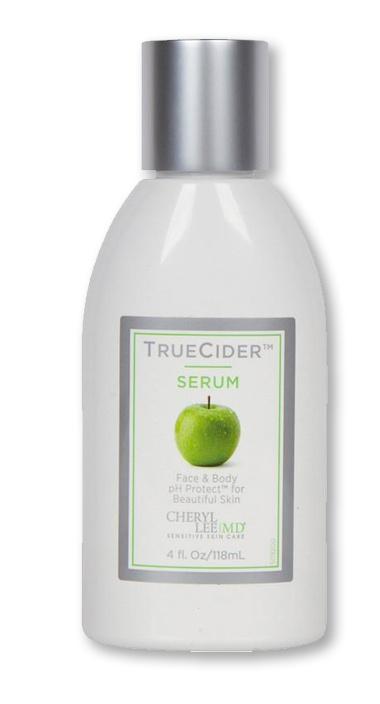 Cheryl Lee MD Truecider Apple Cider Vinegar Face & Body Serum