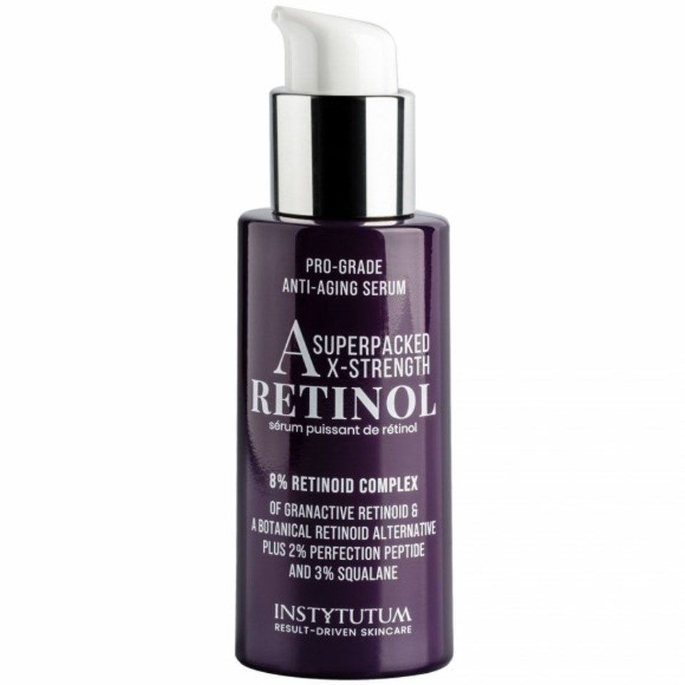 INSTYTUTUM A-Superpacked X-Strength Retinol Serum