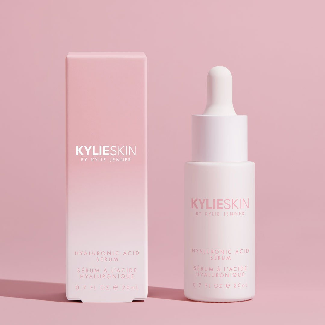 Kylie Skin Hyaluronic Acid Serum