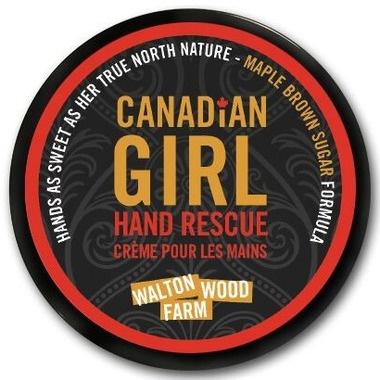 Walton Wood Farm Hand Rescue In Canadian Girl