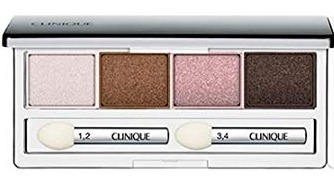 Clinique Eye Shadow, Pinks