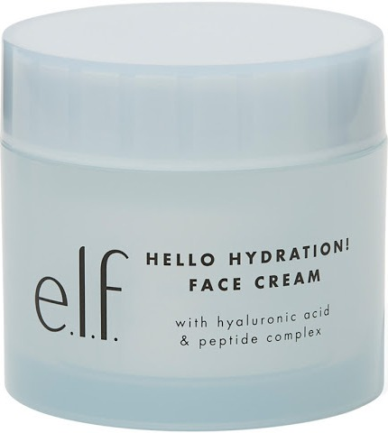 e.l.f. Hello Hydration Face Cream