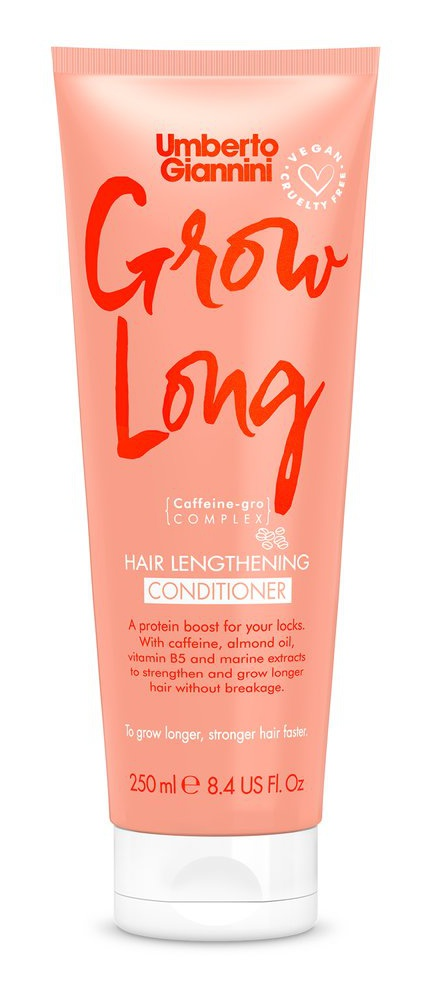 Umberto Giannini Grow Long Vegan Lengthening Conditioner