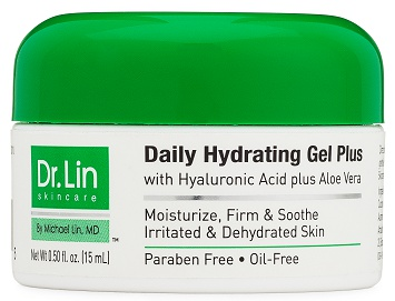 Dr. Lin Daily Hydrating Gel Plus