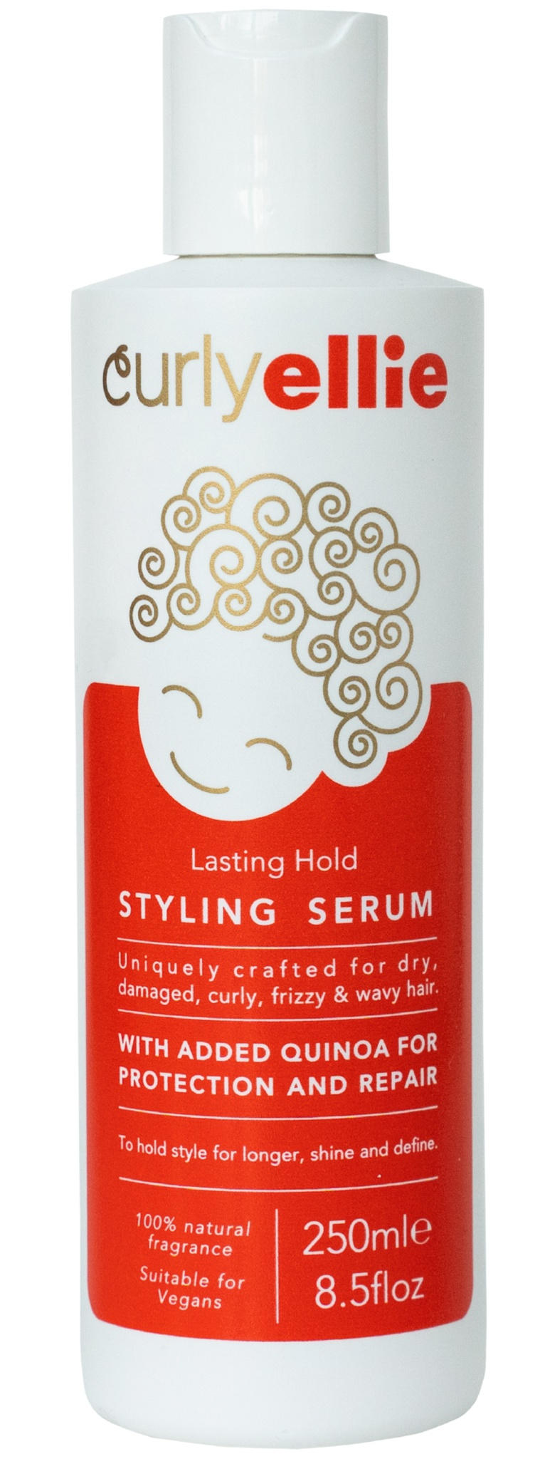 Curly Ellie Styling Serum