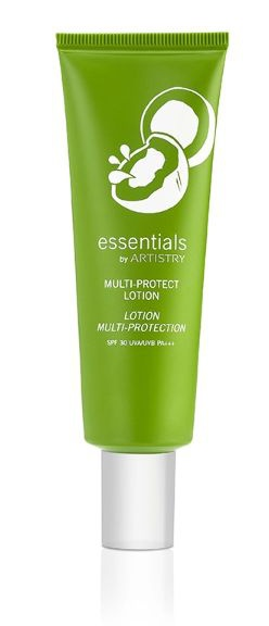 Artistry Essentials By Artistry Multi Protect Lotion